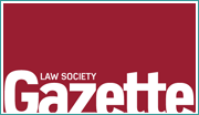 The Law Society Gazzette